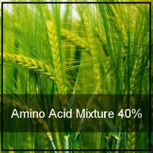 Amino Acid Mixture 40%